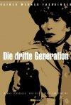 La locandina di La terza generazione