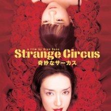 La locandina di Strange Circus