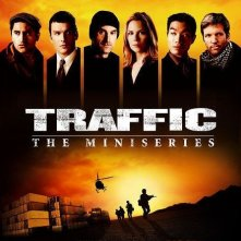 La locandina di Traffic