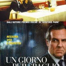 La locandina italiana di Un giorno per sbaglio