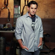 Nicholas Brendon in Buffy