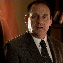 Paul Guilfoyle in CSI: Crime Scene Investigations