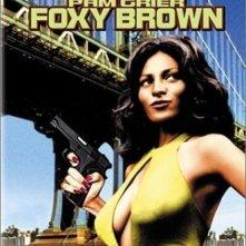 La locandina di Foxy Brown