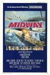 La locandina di La battaglia di Midway