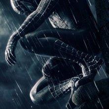 Teaser Poster di Spider-Man 3