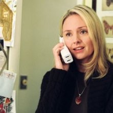 Hope Davis in The Weather Man