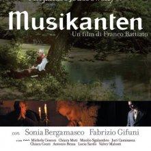 La locandina di Musikanten