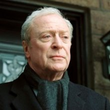 Michael Caine in The Weather Man