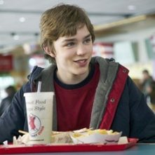 Nicholas Hoult in The Weather Man