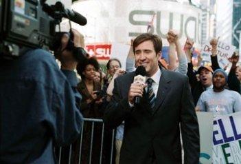 Nicolas Cage nel film The Weather Man