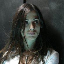 Elisabetta Rocchetti in una scena di Piano 17