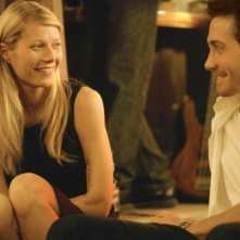 Gyllenhaal e la Paltrow in una scena di Proof