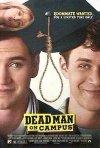 La locandina di Dead Man on Campus