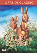 La locandina di La collina dei conigli