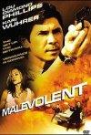 La locandina di Malevolent