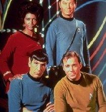 La locandina di Star Trek