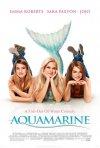 La locandina di Aquamarine