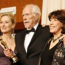Mery Streep, Robert Altman e Lily Tomlin