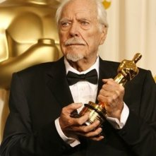 Robert Altman, premio oscar alla carriera