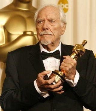 Robert Altman, premio oscar alla carriera