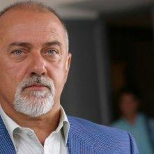 Giorgio Faletti è il professor Carogna in Notte prima degli esami