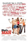 La locandina di She's the Man