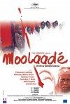 La locandina italiana di Moolaadé