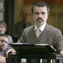 Peter Dinklage in Find Me Guilty