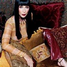 Cher!