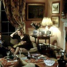 Emily Watson e Rupert Everett nel film Un giorno per sbaglio