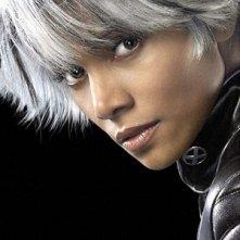 Halle Berry in una foto promozionale per X-Men 3