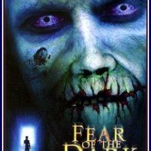 La locandina di Fear of the Dark