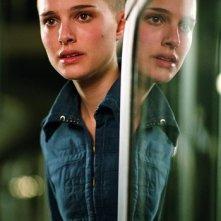 Natalie Portman in V per Vendetta