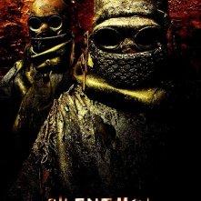 Una suggestiva immagine promozionale per Silent Hill