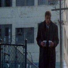 Brad Pitt è il protagonista di SEVEN