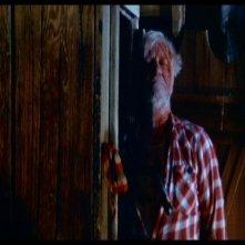 John Steadman in una scena di LE COLLINE HANNO GLI OCCHI
