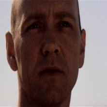 Kevin Spacey nel film SEVEN
