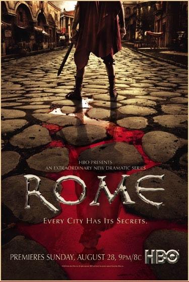Risultati immagini per Roma serie