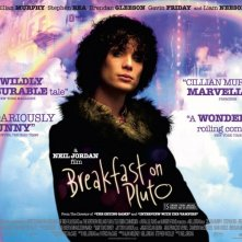 Un manifesto per Breakfast on Pluto