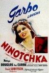 Una locandina di NINOTCHKA