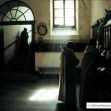 Una scena del film Il grande silenzio