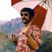Elliott Gould in MASH