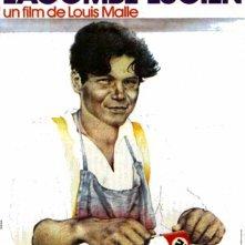 La locandina di Cognome e Nome: Lacombe Lucien