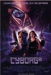 La locandina di Cyborg 2