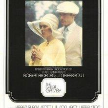 La locandina di Il grande Gatsby