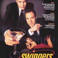 La locandina di Swingers