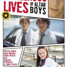 La locandina di The dangerous lives of altar boys