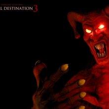 Un'immagine promozionale per Final Destination 3
