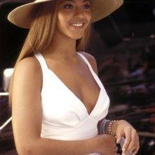 Beyonce Knowles ne La pantera rosa