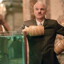 Steve Martin nel remake de La pantera rosa
